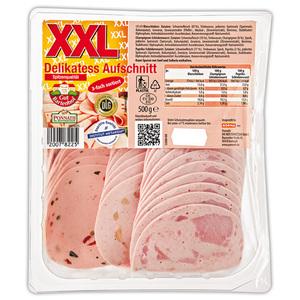 Gut Bartenhof/Ponnath Delikatess Aufschnitt XXL