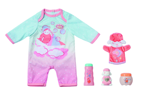 Baby Annabell Care Set Bekleidung Pflege