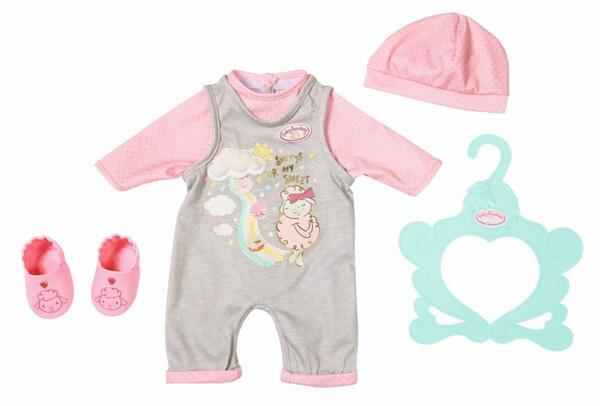Baby Annabell Baby Outfit 43 cm