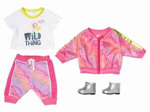BABY born Deluxe Trend Pink Set 43 cm