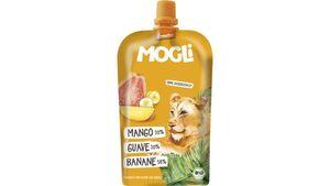 MOGLi Bio Quetschie Mango Guave