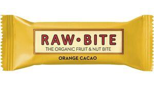 RAW BITE - Orange Cacao