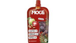 MOGLi Bio Quetschie Dattel Tomate
