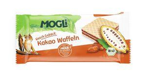 MOGLi Bio Kakao Waffel