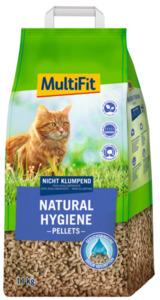 Natural Hygiene Pellets