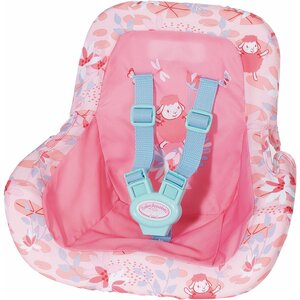 Baby Annabell® Zapf 705964 Baby Annabell Active Autositz