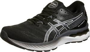 ASICS, Gel-Nimbus 23 Laufschuh Herren in schwarz, Sneaker für Herren