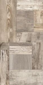 Feinsteinzeug Blocks 30,2 x 60,4 cm, grau