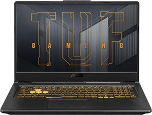 """TUF Gaming F17 FX706HM-HX004T 43,94 cm (17,3"""") Gaming Notebook eclipse gray"""