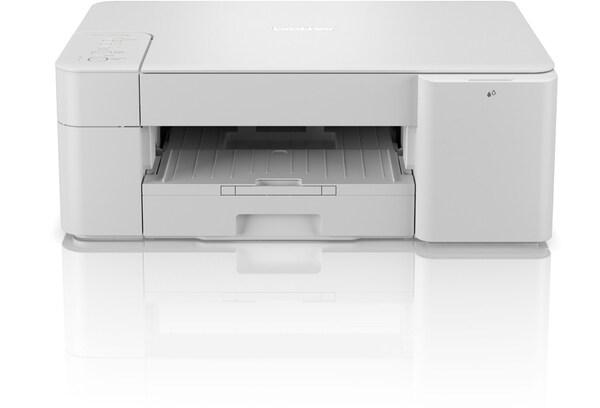 DCP-J1200W Multifunktionsgerät Tinte