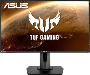 """TUF Gaming VG279QR 69 cm (27"""") Gaming Monitor schwarz / F"""