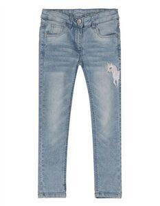Mädchen Jeans - Skinny Fit