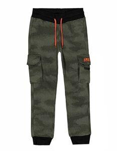 Jungen Sweatpants - Aufgesetzte Taschen