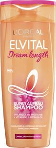 L'Oreal Elvital Dream Length Super Aufbau Shampoo 0,3 ltr
