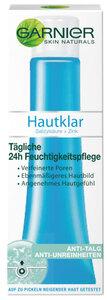 Garnier Hautklar tägliche Feuchtigkeitspflege gegen Hautunebenheiten 40 ml