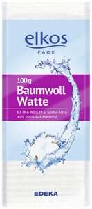 elkos Baumwollwatte 100 g