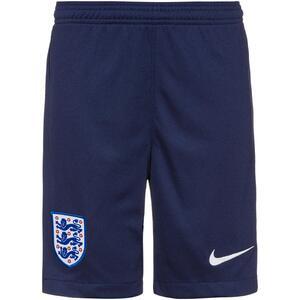 Nike England 2021 Heim Fußballshorts Kinder