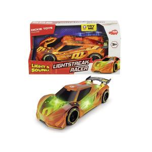 Simba Spielzeugauto  203763002  Mehrfarbig