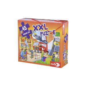 XXXLutz Puzzle  606038000  Rosa