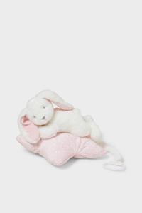 C&A Baby-Spieluhr, Rosa, Größe: 1 size