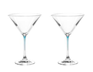 Leonardo 2er Cocktail laguna LA PERLA