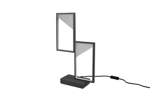 Trio Leuchten LED-Tischleuchte CAFU