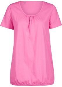 Baumwoll - Shirt, Kurzarm