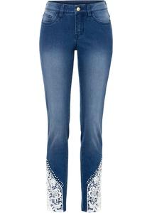 Skinny-Jeans, Spitze