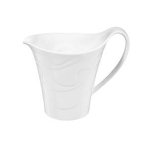 Seltmann Weiden Milchkännchen 230 ml ALLEGRO UNI 3 Weiß