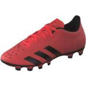 adidas Predator Freak .4 FxG Fußball Herren rot
