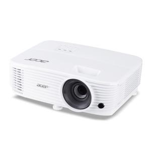 Acer P1355W Beamer - HD WXGA, 4.000 ANSI Lumen, 20000:1 Kontrast, 2x Zoom, HDMI, VGA