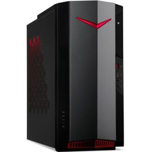 Acer Nitro N50-610 Gaming PC [Intel i7-10700, 16GB RAM, 1TB SSD, GeForce RTX 3060 Ti, Windows 10]