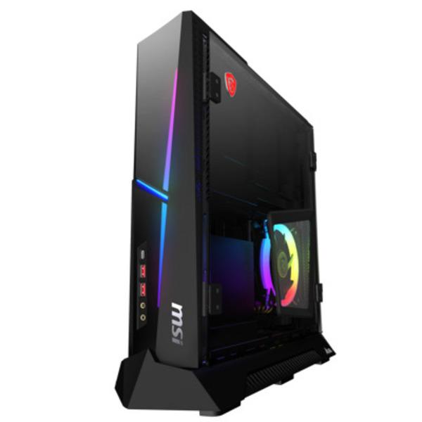 MSI MEG Trident X 11TE-1638AT Gaming-PC [Intel i7-11700K, 32GB RAM, 1TB SSD, 1TB HDD, GeForce RTX 3080, Windows 10]