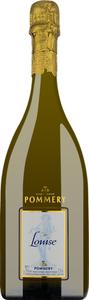 Champagner Pommery Cuvée Louise   - Schaumwein, Frankreich, trocken, 0,75l