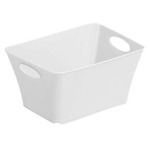 rotho Box LIVING weiß