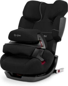 Cybex Auto-Kindersitz Pallas-Fix  pure black  2014