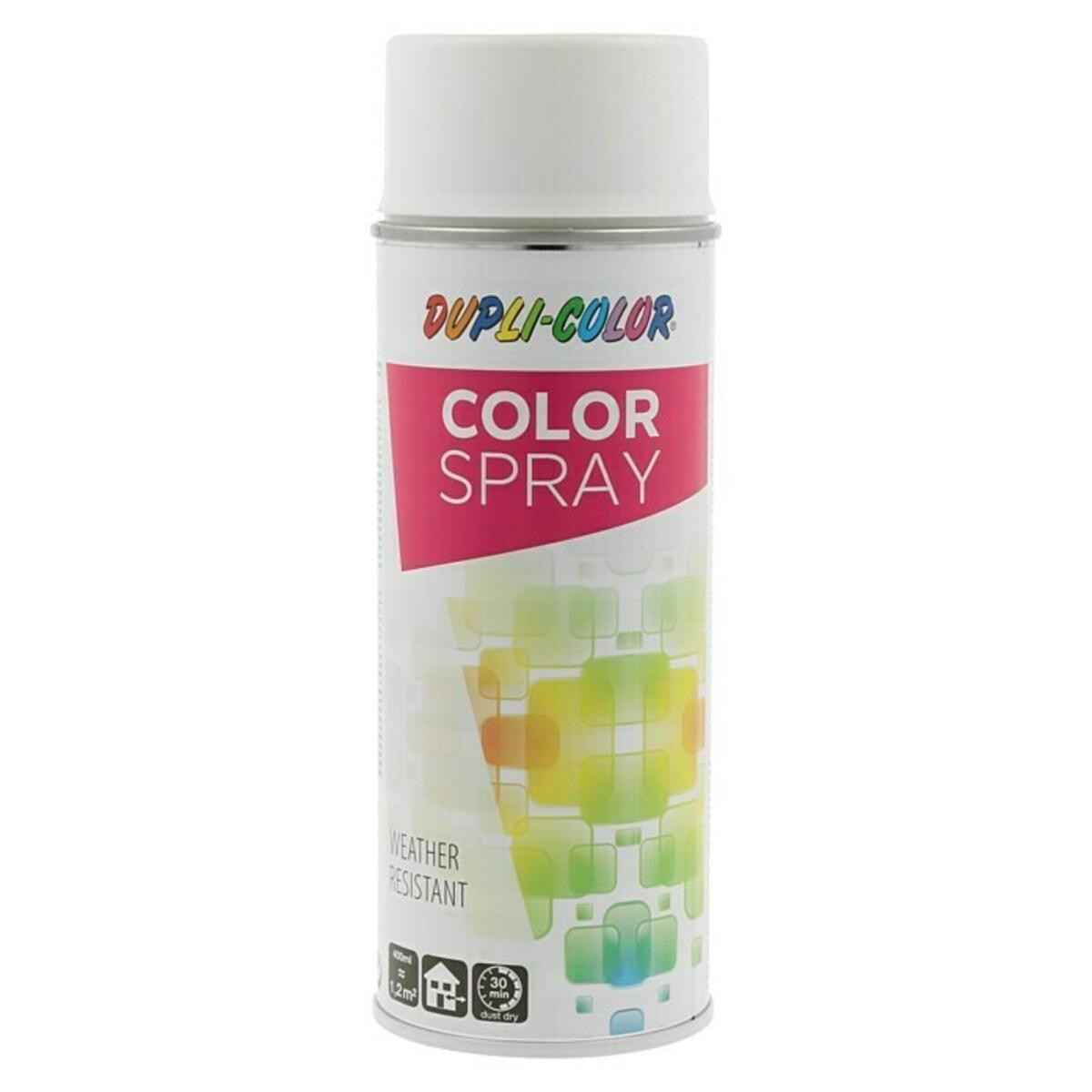 Bild 1 von Dupli-Color COLOR Lackspray RAL 9010