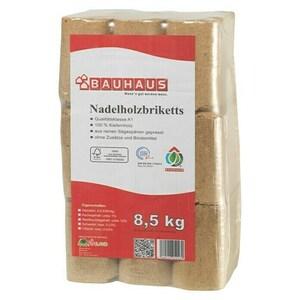 BAUHAUS Holzbriketts Premium
