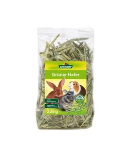 Dehner Grüner Hafer, Nagersnack, 225 g