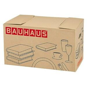 BAUHAUS Bücher- und Geschirrbox