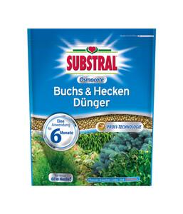Substral® Osmocote® Buchs & Hecken Dünger, 1,5 kg