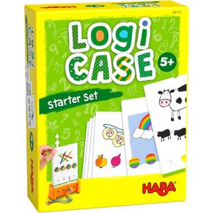 HABA 306120 LogiCASE Starter Set 5+