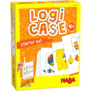 HABA 306118 LogiCASE Starter Set 4+
