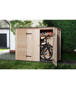Weka Bike- Multibox