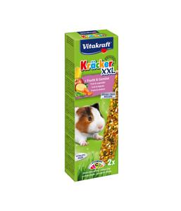 Vitakraft® Nagersnack Kräcker® Original XXL für Meerschweinchen