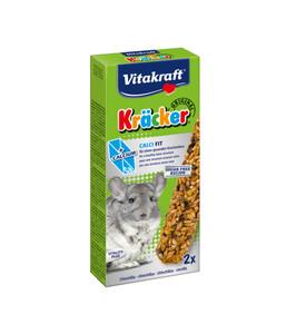 Vitakraft® Nahrungsergänzung Kräcker® Original Calci Fit