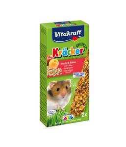 Vitakraft® Nagersnack Kräcker® Original für Hamster