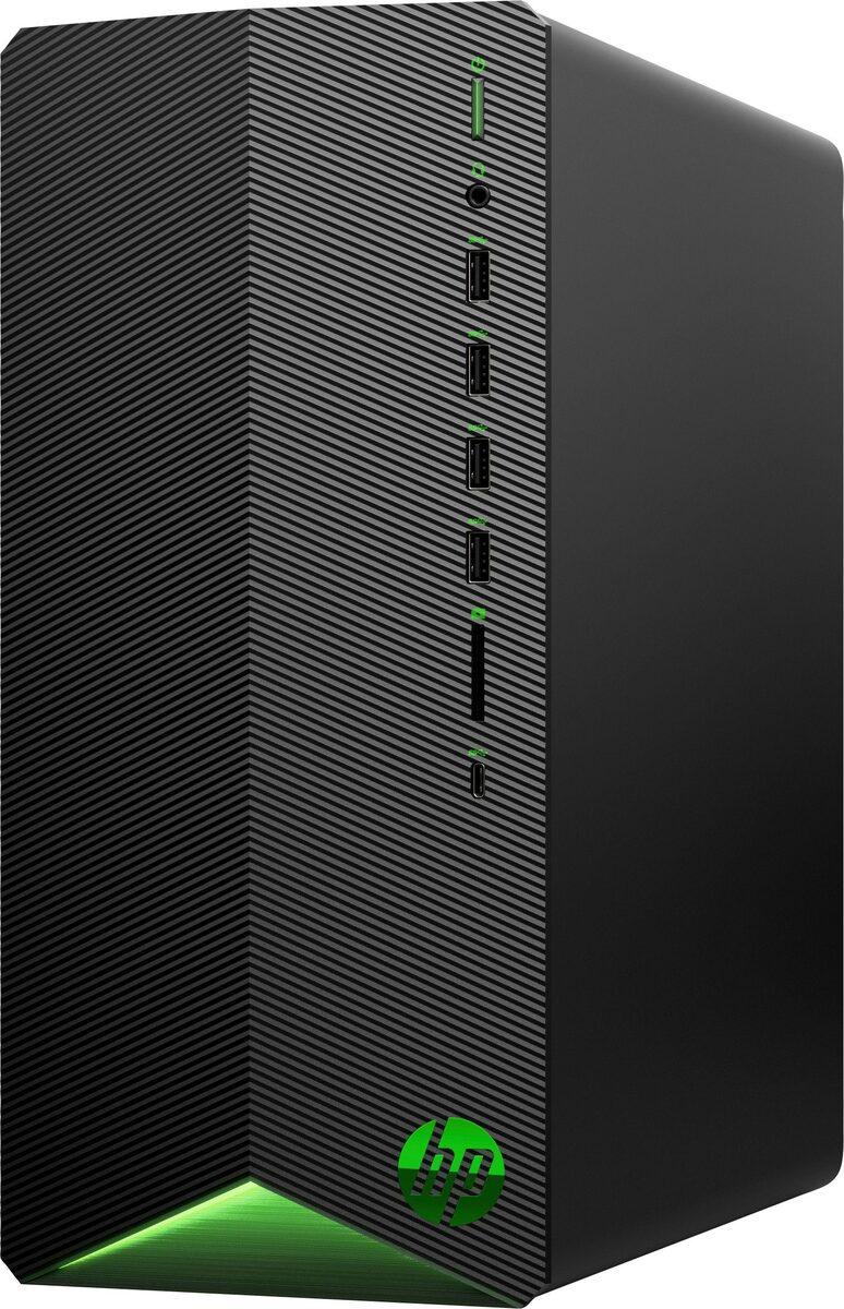 Bild 5 von HP Pavilion TG01-1209ng Gaming-PC (Intel Core i5 10400F, GTX 1650, 16 GB RAM, 512 GB SSD)