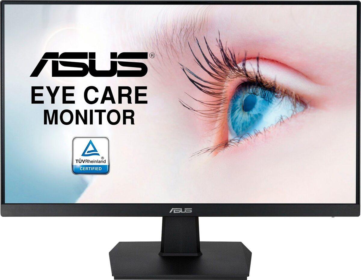 Bild 2 von CSL »HydroX T9018« PC-Komplettsystem (27 Zoll, Intel Core i7, GeForce RTX 2060, 16 GB RAM, 512 GB SSD)
