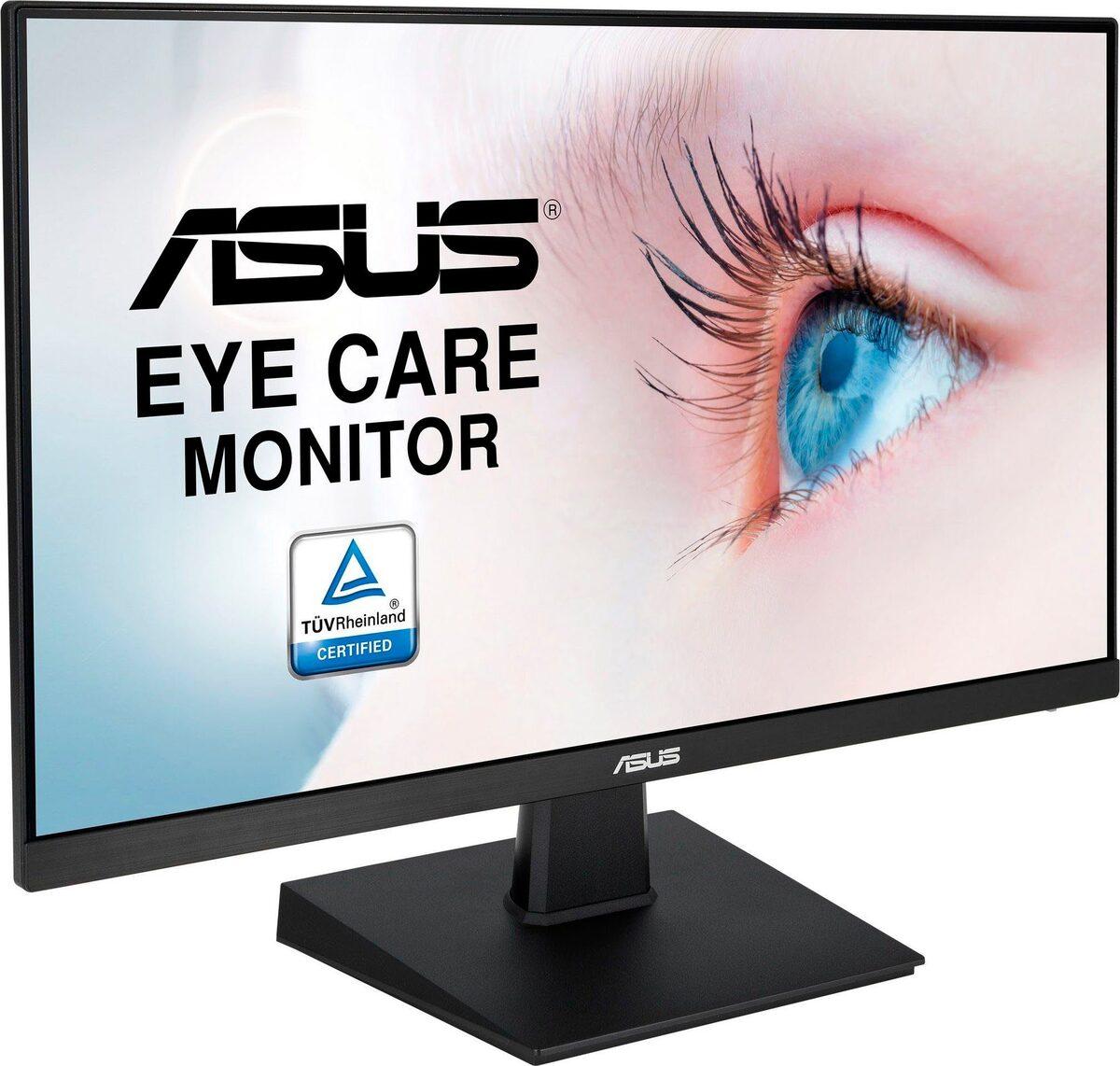 Bild 3 von CSL »HydroX T9018« PC-Komplettsystem (27 Zoll, Intel Core i7, GeForce RTX 2060, 16 GB RAM, 512 GB SSD)